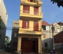 Chính chủ cần bán nhà 3 tầng tại Số Nhà 40-Ngõ 50-Đường Lê Thái Tổ- Phường Tân Thành, TP. Ninh Bình