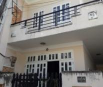 Chính chủ bán cần bán nhà ở 65m2 Tân Bình, Dĩ An, Bình Dương