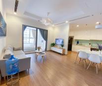 Cho thuê căn hộ 1 phòng ngủ tòa Park Hill - Park Premium