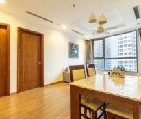 Cho thuê căn 2 phòng ngủ tòa Park-Premium, nhà đẹp sáng thoáng