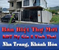 Bán Biệt Thự Mới Khu Đô Thị Mỹ Gia 2 Vĩnh Thái Full Nội Thất Nha Trang Khánh Hòa