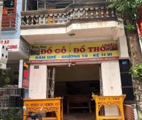 Chính chủ cần bán nhà tại 117a tổ 20 Đường Nguyễn Thái Học – Phường Minh Khai – Thành Phố Hà Giang.