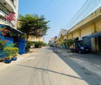 Cho thuê nhà 1 trệt 3 lầu, giá rẻ KDC Bửu Long, trung tâm Tp. Biên Hoà