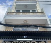 Tôi chính chủ bán nhà Quận Gò Vấp 1 lửng 3 lầu DT 5.5m x 14m nở hậu 6.5m