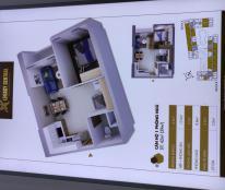 Đầu tư căn hộ VSIPI Bình Dương với số vốn chỉ từ 251tr./căn