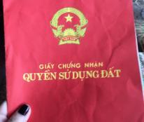 Chính chủ cần bán lô đất địa chỉ: Xã Liên Hiệp - Huyện Bắc Quang - Hà Giang.
