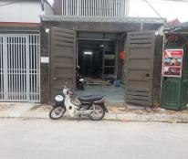 Cho thuê nhà tầng 1 phù hợp làm văn phòng, cửa hàng, kho chứa hàng tại số 34 ngõ 318 phố Ngọc Trì, Long Biên, Hà Nội.