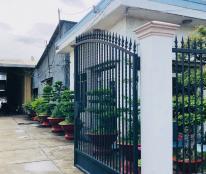 Kẹt vốn đầu tư cần bán nhà và đất mặt đường QL 91, Phường Bình Đức, TP. Long Xuyên, An Giang.