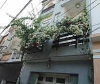 Cho thuê nhà 1 trệt, 1 lầu KP6, phường Hiệp Bình Phước, Thủ Đức.