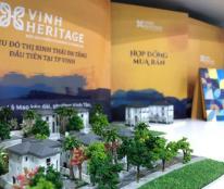 Vinh HERITAGE - Khu đô thị sinh thái đa tầng đầu tiên tại TP.VINH.