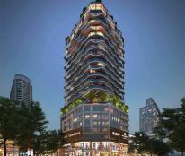 Chung cư cao cấp 49m2 2PN sổ hồng vĩnh viễn trung tâm TP Tuy Hòa , Phú Yên