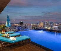Cho Thuê Khách Sạn 3 Sao 56 Phòng View Biển
