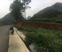 Chính chủ cần bán đất đường Đông Pao, phường Đông Phong, Thành phố Lai Châu.