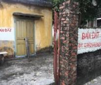 Chính chủ cần bán 2 lô đất liền kề tại phường Cẩm Phú, Tp Cẩm Phả, Quảng Ninh.