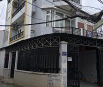 Cho thuê nhà 2 mặt tiền nguyên căn 36/1/10 đường số 4, KP6, Phường Hiệp Bình Phước, Quận Thủ Đức, TP Hồ Chí Minh