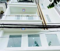 Bán nhà HXH đẹp- ở ngay, Phạm Văn Chiêu, 50m2, 5 tầng, P.8,Gò Vấp. Giá 5,7 tỷ