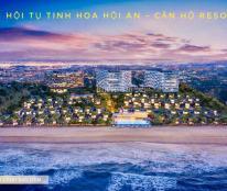Căn Hộ 5 Sao, Vị Trí Đắc Địa, Pháp Lý Rõ Ràng, Resort Shantira Beach -  Hội An
