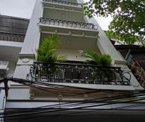 Nhà đẹp mang phong cách châu âu Thịnh Quang 52m*5T ô tô vào nhà kinh doanh spa,văn phòng,online....Lh: 0986062518.