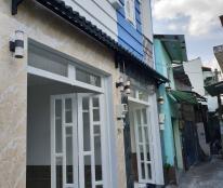 Bán Nhà Mới 100% - Hẻm 1056 - Huỳnh Tấn Phát - Quận 7