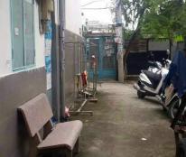 Bán nhà 1 trệt 1 lầu ,4PN Hẻm 279 Lâm Văn Bền Quận 7-giá 2,3 tỷ