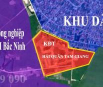 Nhận mua bán, ký gửi, chuyển nhượng dự án KĐT Hải Quân Tam Giang – LH 0984 769 090