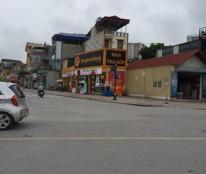 Bán đất 2 mặt tiền. Vị trí kinh doanh rất tốt tại Tổ 5 P. Thạch Bàn- Long Biên.️ 110m2