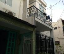 Bán nhà tính giá đất 55 triệu/m2 - Hẻm 1027 Huỳnh Tấn Phát Phú Thuận,Q7.