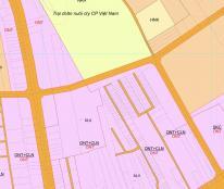 Chính chủ bán lô đất An Viễn sổ sẵn chỉ 5,7 triệu/m2 mặt tiền đường 20m