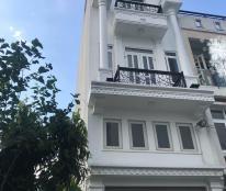 Chính chủ cần bán nhà 4 tầng vị trí đẹp ở quận Thủ Đức