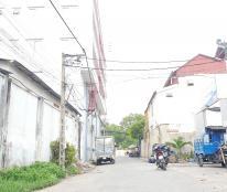 Bán đất (20*50/NH27m) gần mặt tiền Đường Phạm Hùng, P5 Q8