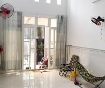 Cho thuê nhà gần MT đường KDC Bùi Minh Trực Phường 6 Quận 8