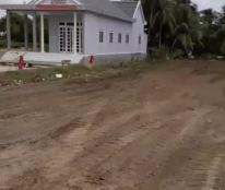 Bán đất thổ cư mặt tiền đường Ấp Thuận Tây 1, xã Thuận Thành ,Cần Giuộc, Long An.