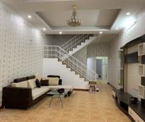 Cho thuê nhà 1 lầu 6.5x18m Gần KCN Đông Xuyên P10, Vũng Tàu có nội thất