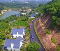 Bán Biệt Thự Sun Villas Lương Sơn, 4PN, full nội thất, bể bơi, view hồ, SĐCC, 4.1 tỷ
