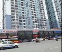 Chính chủ cần bán Chung cư Lideco - Trần Hưng Đạo, Tp Hạ Long, Quảng Ninh.
