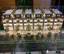 Mở bán Đất Nền Nhà Phố tự xây theo thiết kế Siêu Phẩm Gem Sky World Siêu đô thị thương mại giải trí sôi động