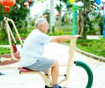 Bán căn biệt thự Vew hồ điều hòa dự án #Xuân_An_Green_Park Xuân An - Hà Tĩnh