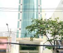Cho thuê toà cao ốc 7 lầu mới đường Nguyễn Thị Thập P.Tân Quy Q7