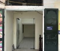 Cho thuê mặt bằng tầng 1 làm văn phòng cty hoặc kinh doanh tại số 101B - A2 Ngõ 127 Vũ Thạnh, Đống Đa, Hà Nội.