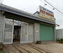 Chính chủ cho thuê nhà trong khu CN Tân Đức Long An .