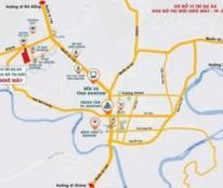 Chính chủ cần bán đất tai: đường Thoại Ngọc Hầu, khu đô thị Ngô Mây, phường Ngô Mây, tp Kon Tum