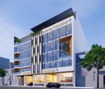 Cho thuê 5 lô Nhà Corp Bachdat tại đường 2/9, Đà nẵng tiếp tục hoàn thành để đi vào vận hành cho thuê