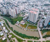 Bán Gấp Căn hộ 80m2 HomyLand 3 Nguyễn Duy Trinh Quận 2