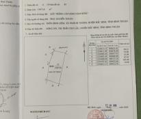 Bán 1.3ha đất cách biển 1.5km Bình Thuận, đón đầu tiềm năng tăng trưởng, sân bay Phan Thiết