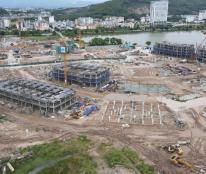 Cần bán căn hộ HV77 và HV28 nằm trong quần thể dự án Aqua City Hạ Long