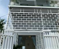 Nhà Hẻm Xe Hơi 2329 Huỳnh Tấn Phát,Nhà Bè- 1 lầu 2 PN- Giá 3,65 tỷ