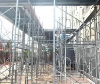 Bán nhà 2 tầng cách cầu Hùng Vương Km - Giá 2 tỷ