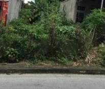 Chính chủ cần bán đất tại khu 1 Thị Trấn Thác Bà Yên Bình -Yên Bái.