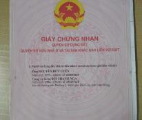 Chính chủ cần bán gấp nhà TP. Bảo Lộc, tỉnh Lâm Đồng.