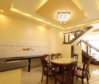Nhà Liên Kế - Giá Tốt -  Kqh Trần Anh Tông – P8 – Đà Lạt – 72 m2